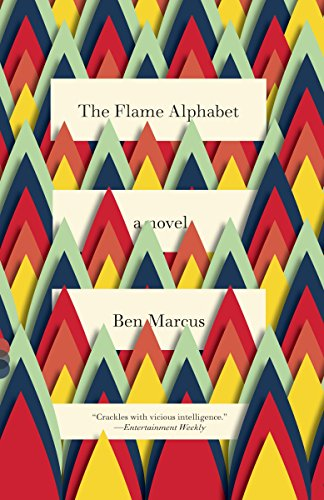 The Flame Alphabet (Vintage Contemporaries)