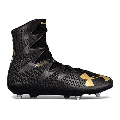 Underarmour Ua Highlight Hyb - Black // Metallic Gold