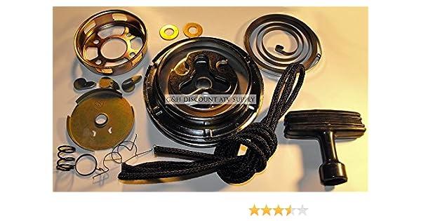 HONDA 1984-1986 ATC200S Pull Start Rope /& Handle for Recoil Starter