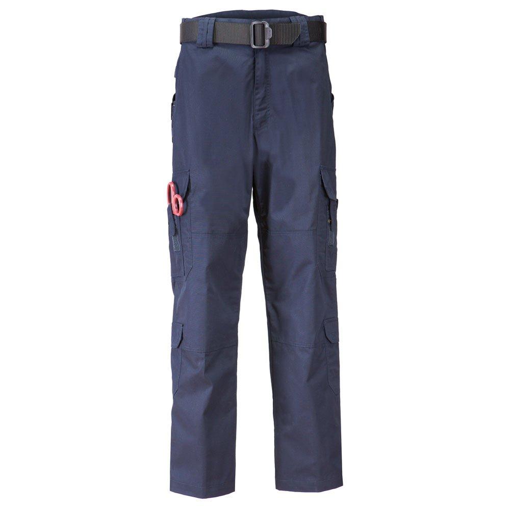 5.11 Taclite Men's EMS Pant, 34-30, Dark Navy