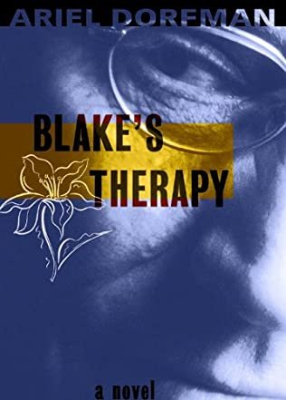 book cover of Blake\'s Therapy