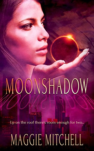 Moonshadow by Maggie Mitchell