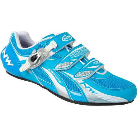 Northwave 2013 Men's Fighter Road Cycling Shoes - 70N80121004-10