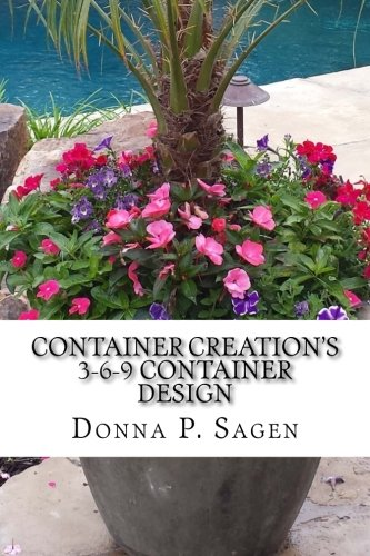 Container Creation's 3-6-9 Container Design