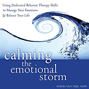 Calming the Emotional Storm Audiobook