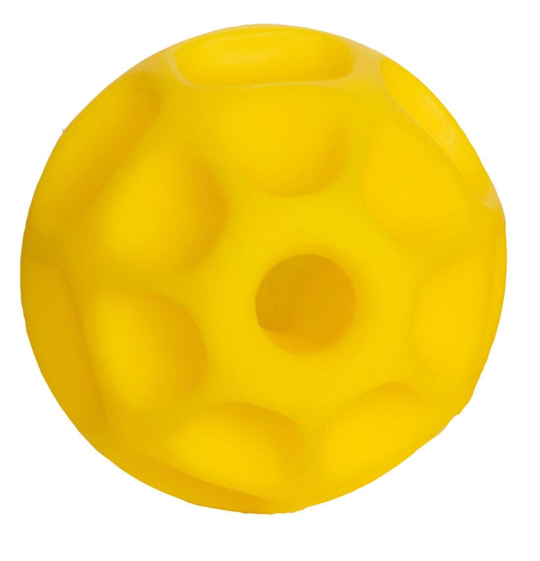 Rosewood Treat Balle Tetraflex de Distribution de Friandises pour Chien de Petite Taille SMTDTFS