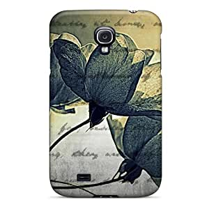 AMY KS XHH4407FJLB Case Cover Galaxy S4 Protective Case Is Time To Say Good Bye