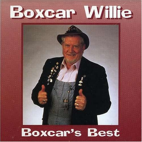 (Boxcar's Best)