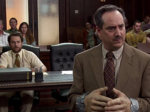 McPoyle vs. Ponderosa: The Trial of the - Philadelphia Instant Video
