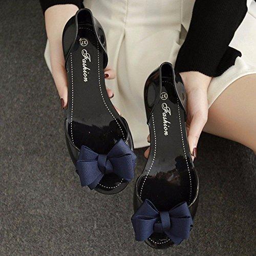 Moda española XZ de Damas Azul Calzado Nuevos 'S Productos LIUXINDA Fashion wqIU6Pq