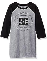 Boys' Big Baseball Raglan Shirt,