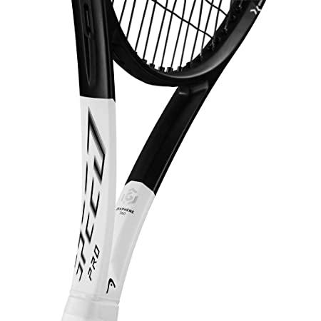 HEAD 2019 Graphene 360 Speed Pro – Quality String – Novak Djokovik Racquet