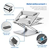 ARCBLD Laptop Stand,Adjustable Aluminum Laptop