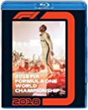 F1 2018 Official Review [Blu-ray]