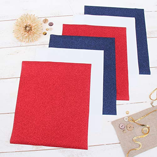 Threadart Red White & Blue 10