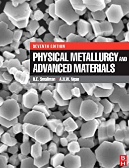Physical metallurgy and advanced materials ebook r e smallman physical metallurgy and advanced materials by smallman r e ngan a h w fandeluxe Images