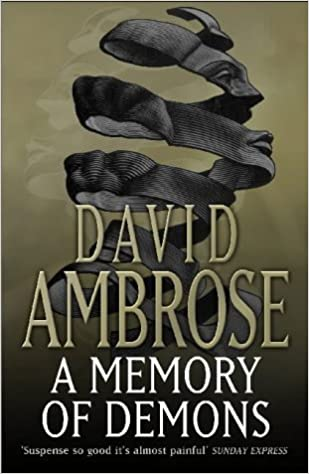 Book A Memory of Demons by David Ambrose (2003-05-06)