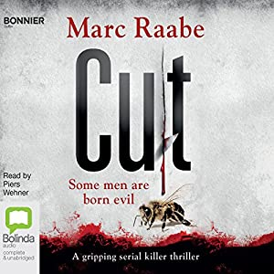 Cut Audiobook