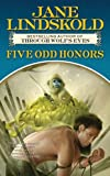 Five Odd Honors (Breaking the Wall)