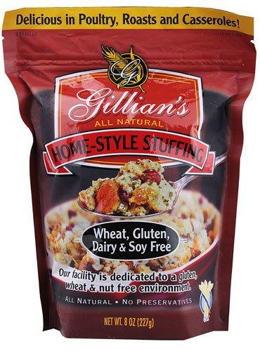 Gillians Foods Stuffing Gf Wf by Gillians Food