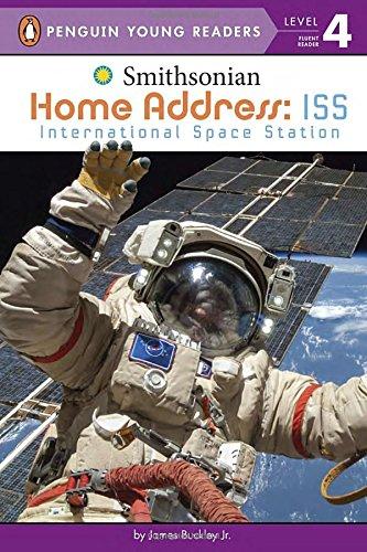 Home Address: ISS: International Space Station (Smithsonian)