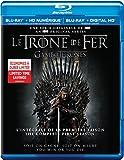 Le Trône de fer: Saison 1 (Édition limitée) [Blu-ray + HD numérique]
