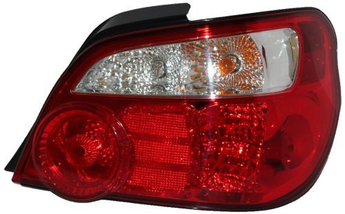 Subaru 84201FE241 OEM Tail Lamp Passenger Side