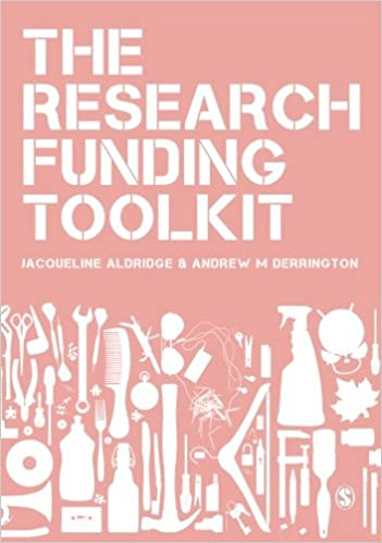 Book The Research Funding Toolkit: How to Plan and Write Successful Grant Applications