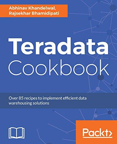 20 Best Teradata Books of All Time - BookAuthority