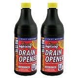 Liquid Lightning Buffered Sulfuric Acid Drain Cleaner (pack of 2)