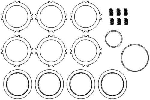 amazon new pto clutch kit 534934r92 fits ca 2400 454 574  amazon new pto clutch kit 534934r92 fits ca 2400 454 574 garden outdoor