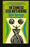 The Stainless Steel Rat's Revenge, Harry Harrison, 0425023044