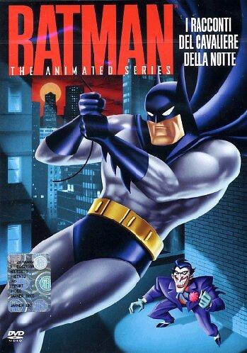 Batman - The animated series Volume 02 [Italia] [DVD ...