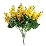 Jasming-3PCS-7-Heads-Artificial-Silk-Hyacinth-Flowers-Blossom-Bunch-Blue-Violet-Wedding-Home-Decoration-Flower-Party-Decor-Floral-Supplies-Yellow
