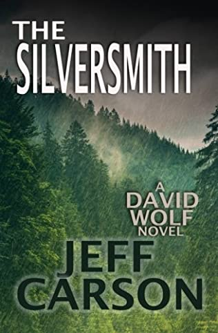 book cover of The Silversmith
