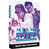 Miami Vice: Complete Series