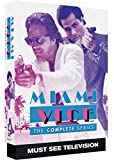 Miami Vice: The Complete Series [Import]