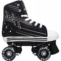 Action Unisex Roller Skate Paten, Siyah