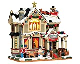 Lemax Village Collection Christmas Home Tour #55932