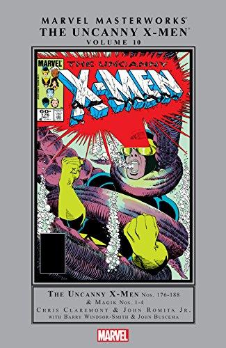 Uncanny X-Men Masterworks Vol. 10 (Uncanny X-Men (1963-2011))
