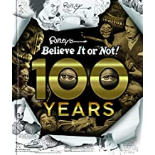 Ripley's Believe It Or Not!  100 Years