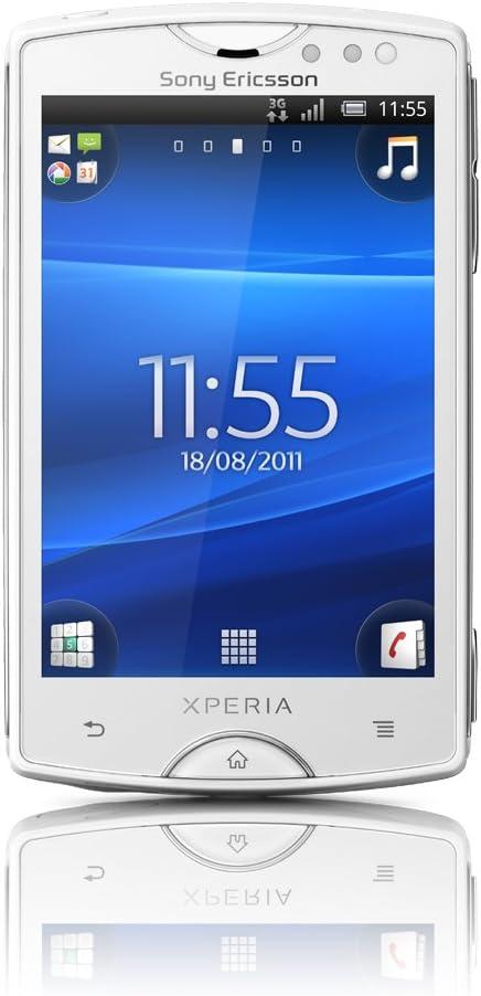 Sony Xperia Mini - Smartphone libre (pantalla táctil de 3
