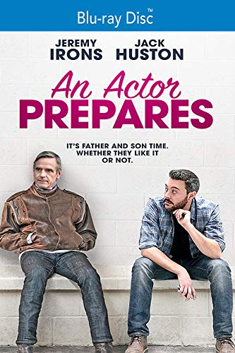 Blu-ray : An Actor Prepares (Blu-ray)