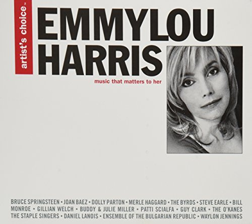 Artist's Choice: Emmylou Harris ()