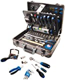 Professional Tool Set in Aluminum Case, 149 pcs. by BGS technic PRO+