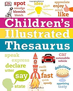 Children\u0027s Illustrated Thesaurus  sc 1 st  Amazon.com & The American Heritage Children\u0027s Thesaurus: Paul Hellweg ...