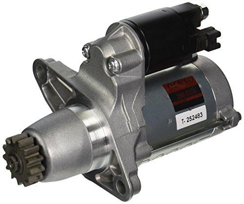 Denso 280-0339 Remanufactured Starter