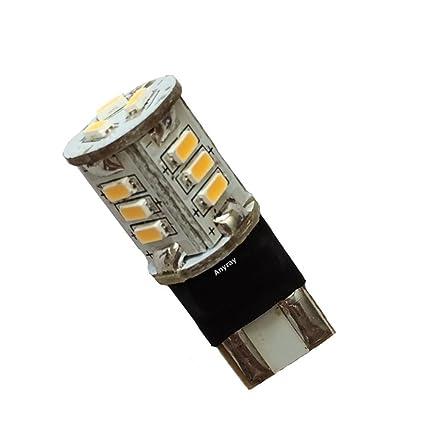 anyray led t10 194 wedge base led bulb with super bright 15 smd led