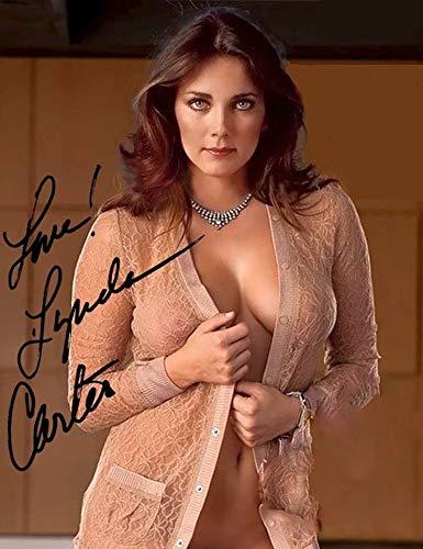Lynda Carter Tv Show Poster Style G 13x19