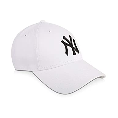 d4fe4d21342 SAIFPRO Men s and Women s Embroidered Baseball Cap (White